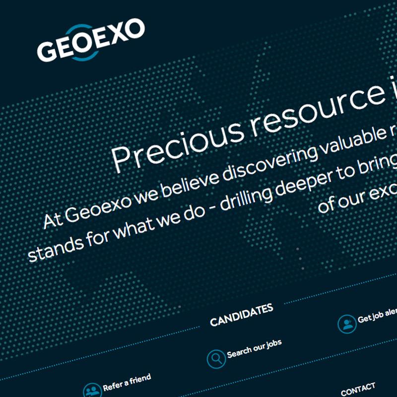 Geoexo